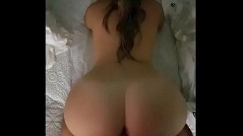 Секс с молодой милашкой